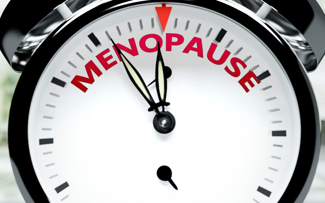HOW MENOPAUSE AFFECTS THE IMMUNE SYSTEM